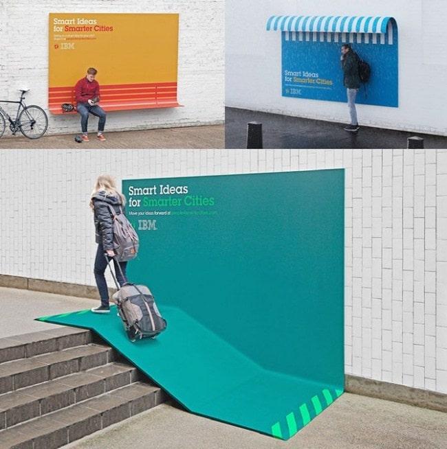 полезные изобретения для городских улиц