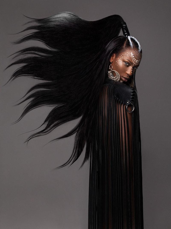 Лучшие африканские прически года от европейского стилиста: безумное буйство форм! Стиль, красота, невероятно, прически