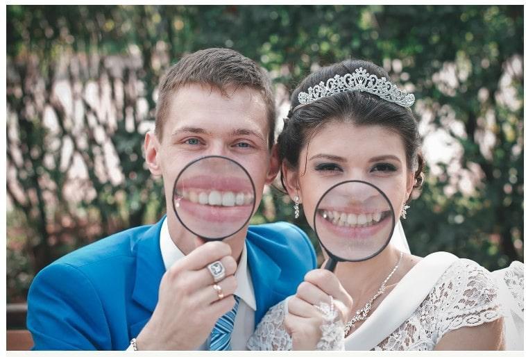 Джулия Робертс получилась:)) свадьба, фото, юмор