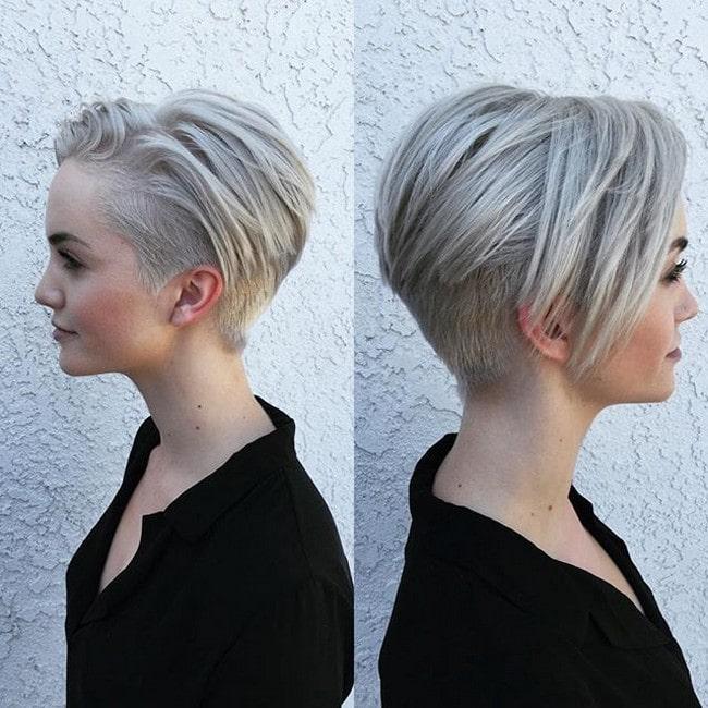 как добиться объема тонких волос