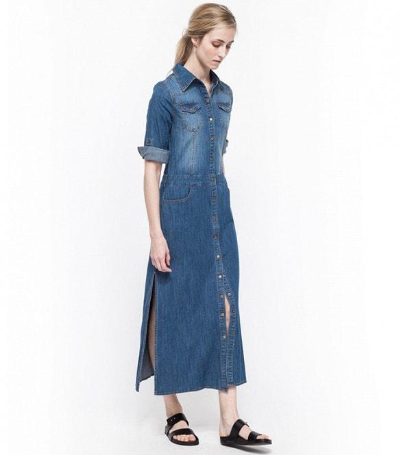 5 платьев, которые должна иметь в своем гардеробе стильная девушка