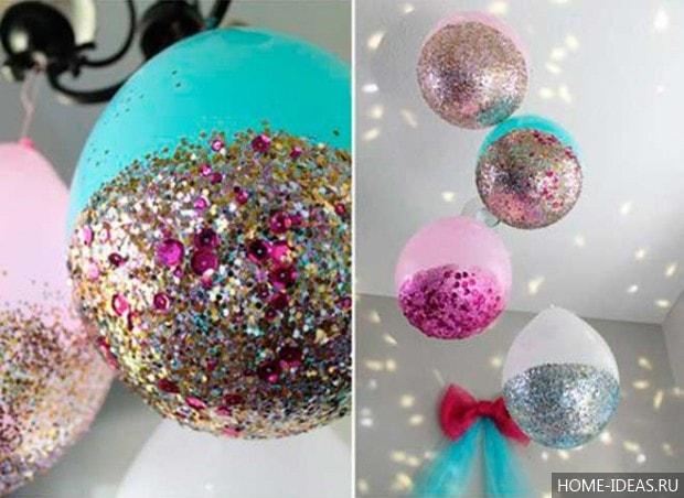Как можно сделать новогоднюю игрушку своими руками фото 685