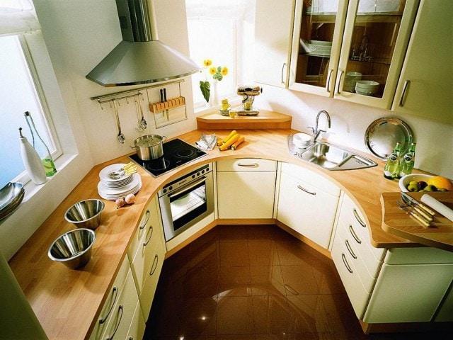 Семь вещей, которым нет места на вашей кухне 0