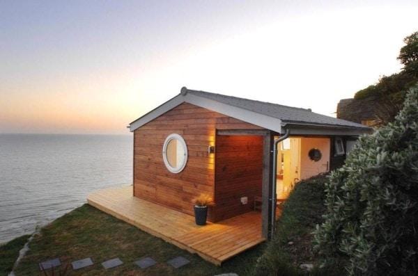 маленький дом мечты