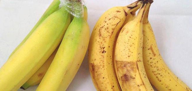 banana storage