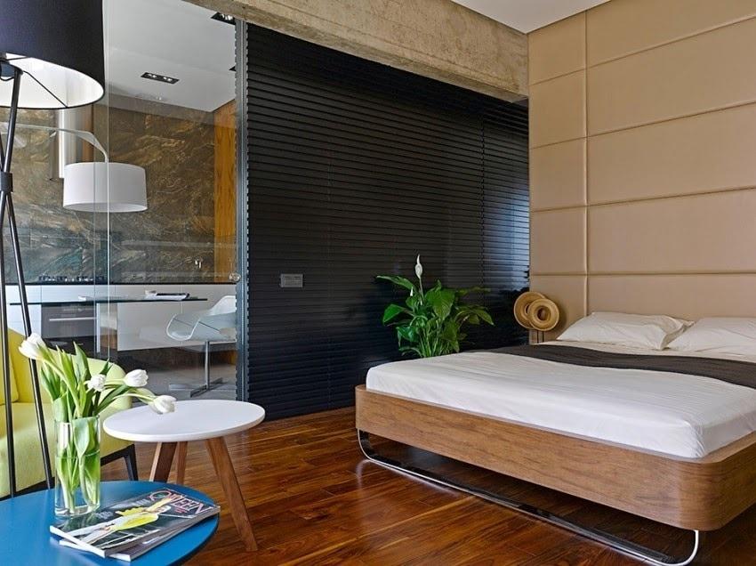 Как разместить все в однокомнатной квартире: 9 ценных советов