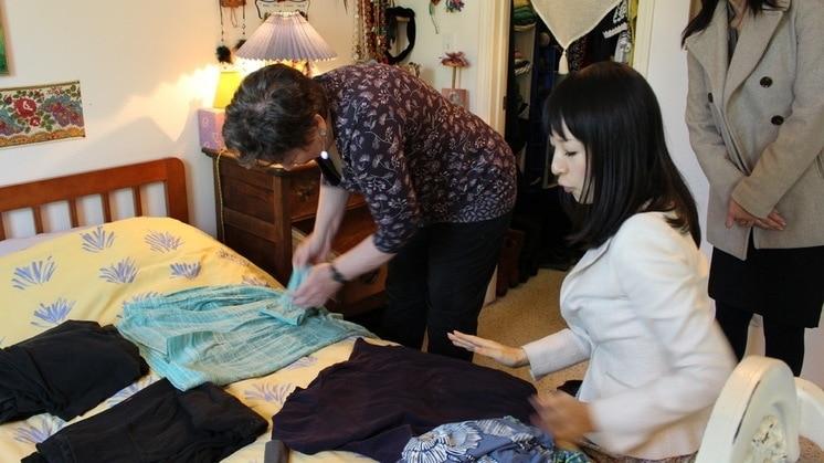 Как уборка в доме может изменить вашу жизнь