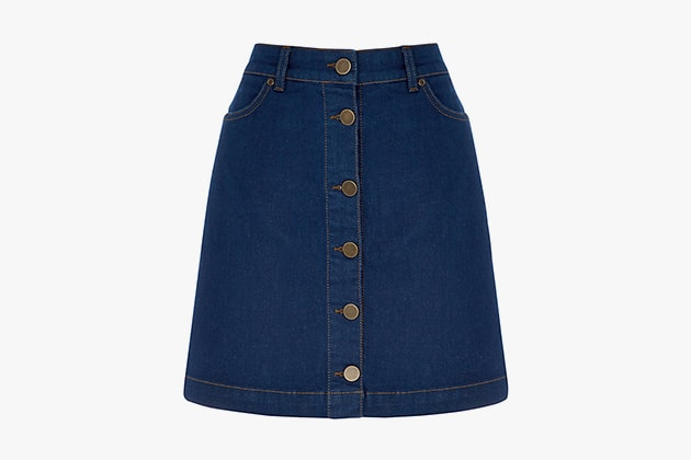 To the note: 7 skirts that are needed for each