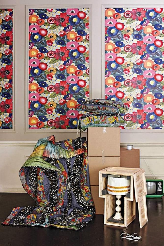 Мебель и предметы интерьера в цветах: желтый, серый, светло-серый, бежевый. Мебель и предметы интерьера в стиле классика.