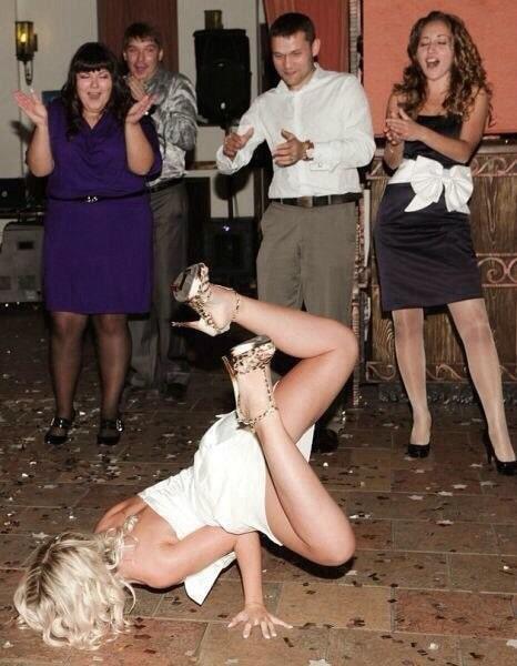 Фристайло свадьба, фото, юмор