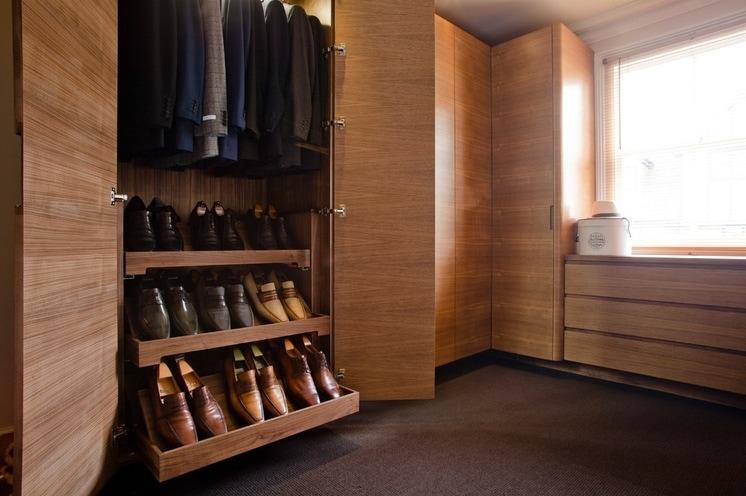 Встроенный шкаф: советы и рекомендации