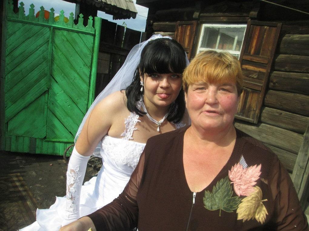 Она замужем, а ты нет! свадьба, фото, юмор