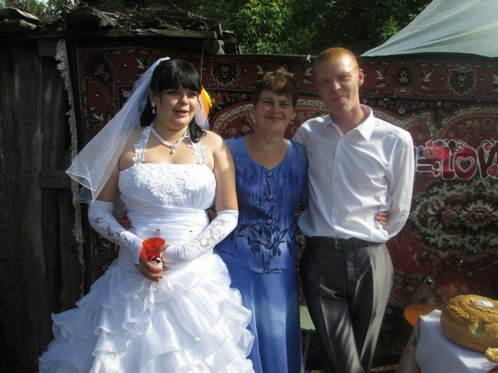Классика! свадьба, фото, юмор