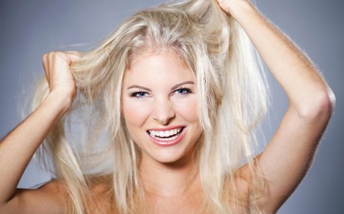 Осветлитель волос