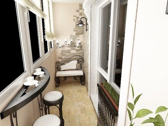 балкон-лучшее место дом-003