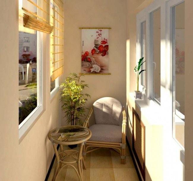 балкон-лучшее место дом-004