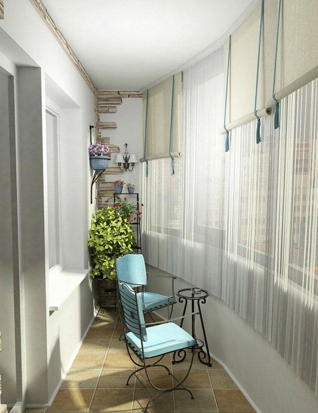 балкон-лучшее место дом-010