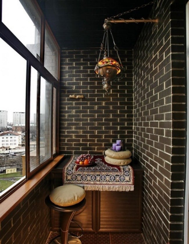 балкон-лучшее место дом-013