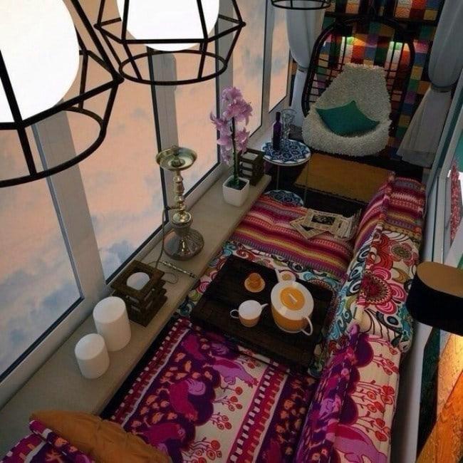 балкон-лучшее место дом-016