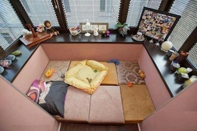 балкон-лучшее место дом-018