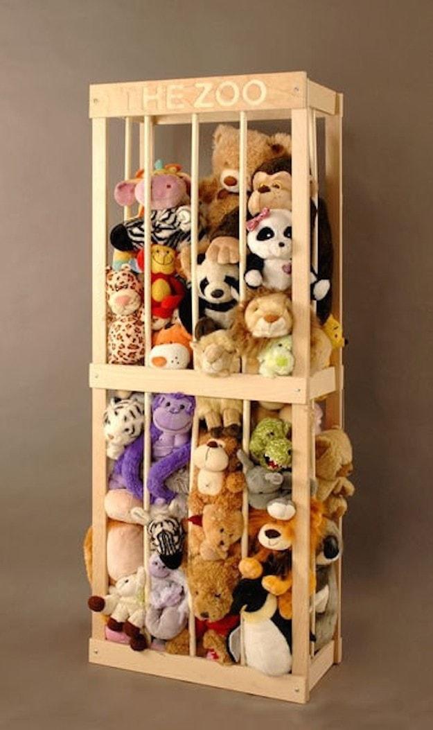 31. Шкаф для игрушек кухня, хранения
