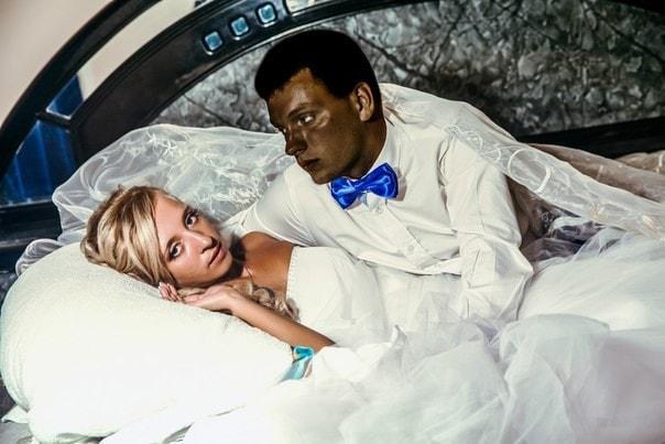 Упоролась ли ты на ночь Дездемона... свадьба, фото, юмор