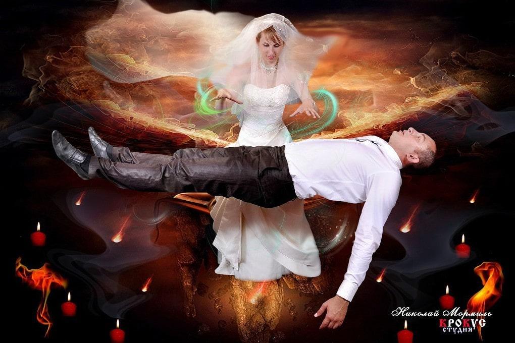 Паночка и Копперфильд свадьба, фото, юмор