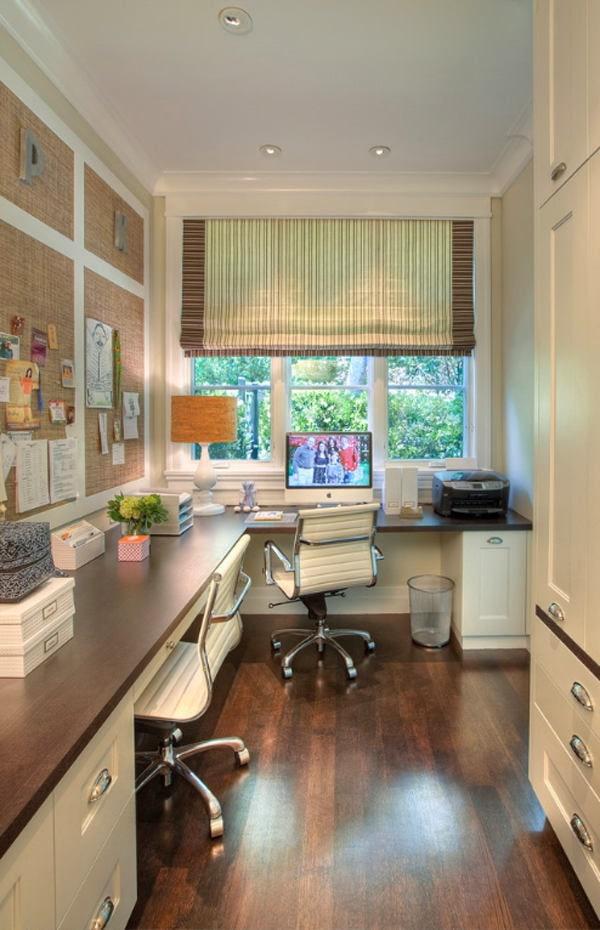 Офис в цветах: серый, светло-серый, бежевый. Офис в .