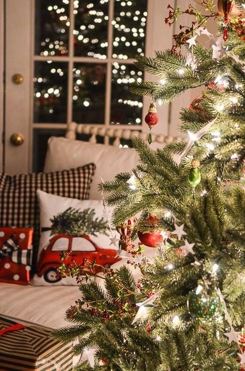 Photo: Living room in Scandinavian style, Guide, HOFF - photo on InMyRoom.ru