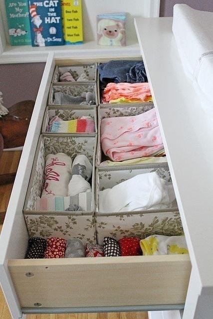 Фотография: Кухня и столовая в стиле Кантри, DIY, Советы, хранение вещей – фото на InMyRoom.ru
