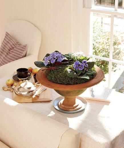 Photo: in style, Interior decor, Floristry, Decor, Tips - photos on InMyRoom.ru
