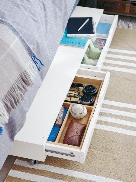 Фотография: Декор в стиле Кантри, DIY, Советы, хранение вещей – фото на InMyRoom.ru