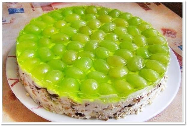 cake without baking 2