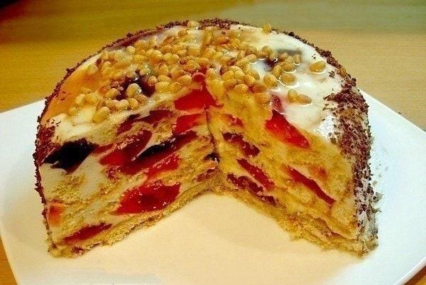 cake without baking 3