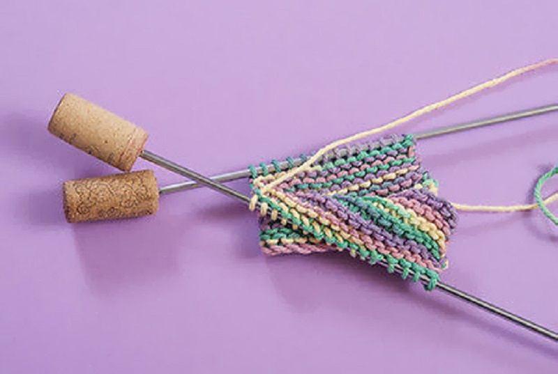Лайфхаки для вязания крючком 54