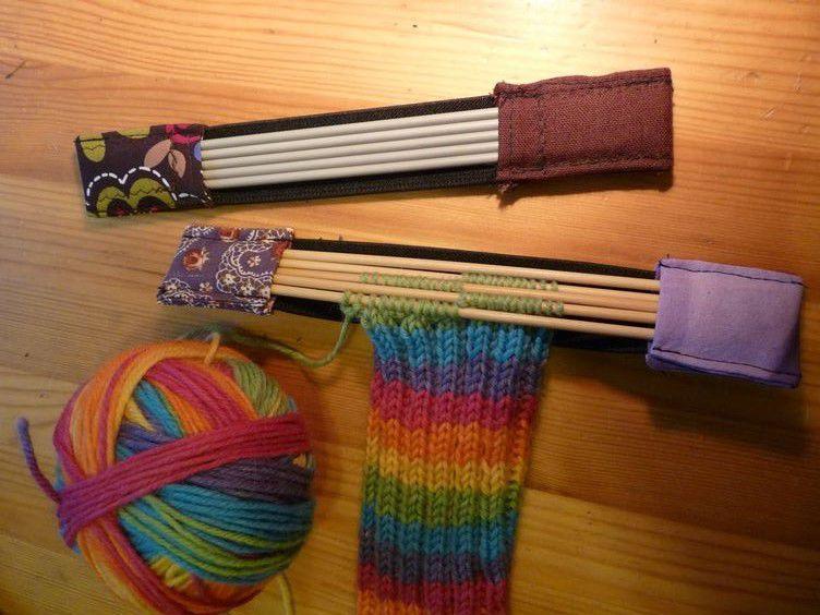 Лайфхаки для вязания крючком 2
