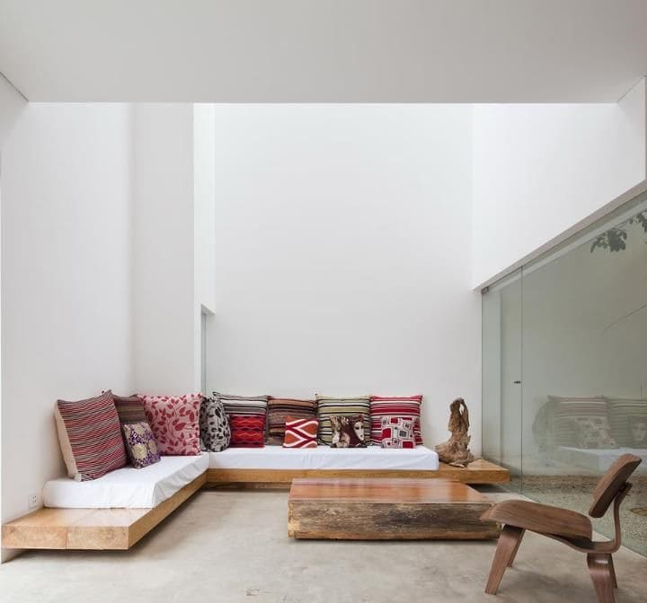 Amazoncom  6 Piece Outdoor Sofa Patio Furniture Set