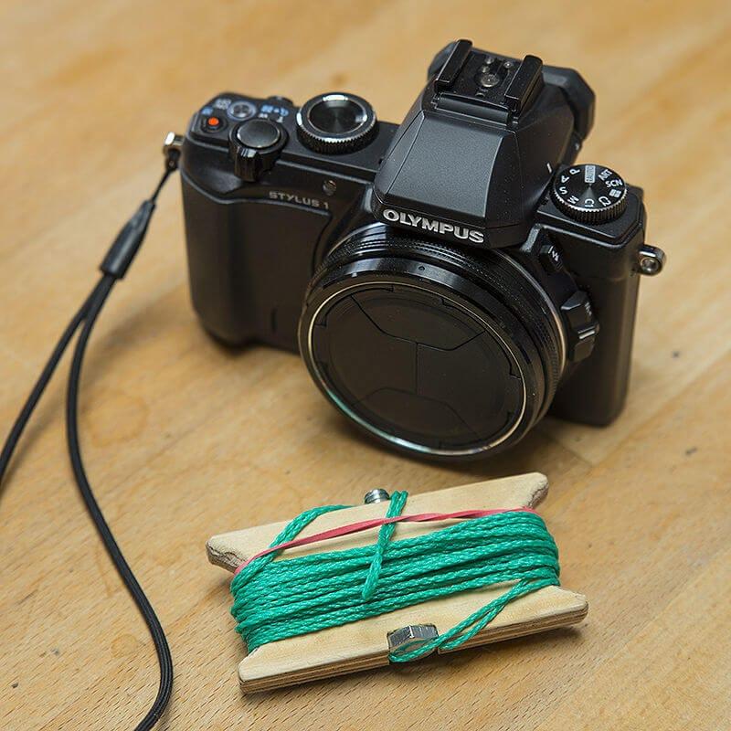 Фотоаппарат для своими руками