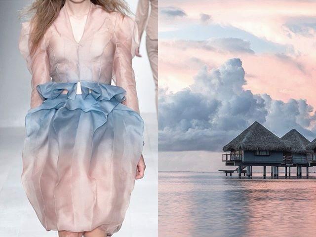 Corrie Nielsen платье