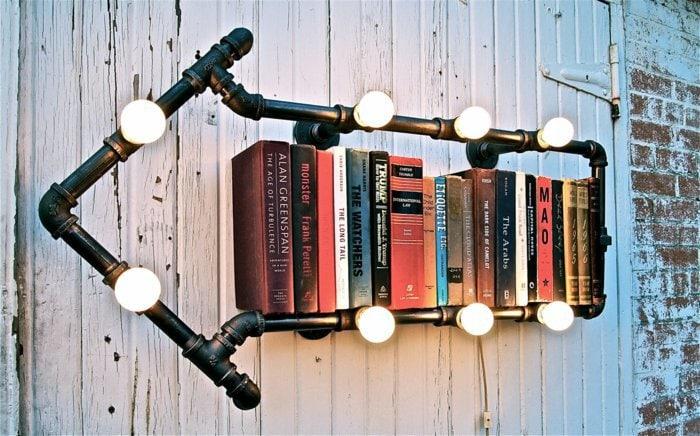 Лампа с дополнительным функционалом