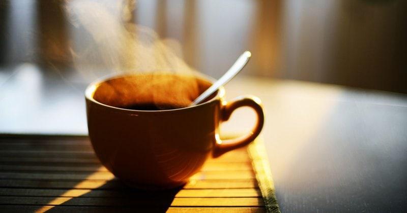 Готовим идеальный кофе: 10 ценных советов от человека с опытом готовим дома, кофе, советы, турка