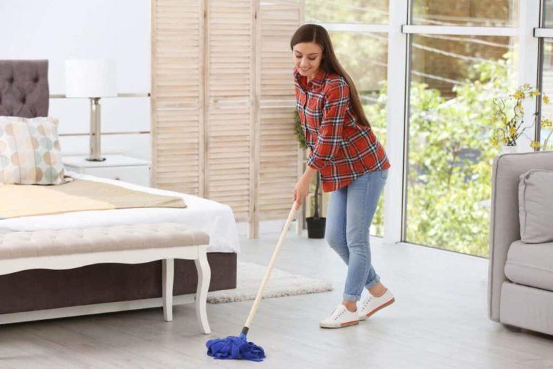 секреты чистого дома