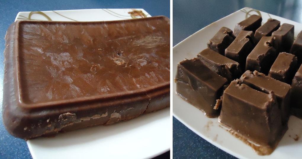 Шоколад своими руками простой рецепт