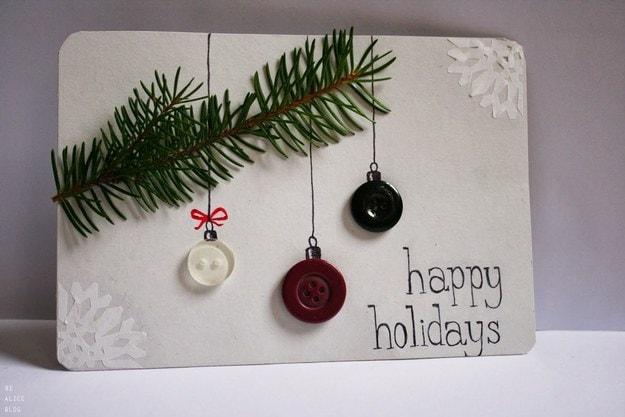 Несложные подарки своими руками на новый год