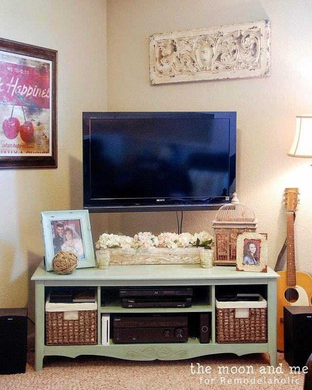 Переделки телевизоров из бумаги фото