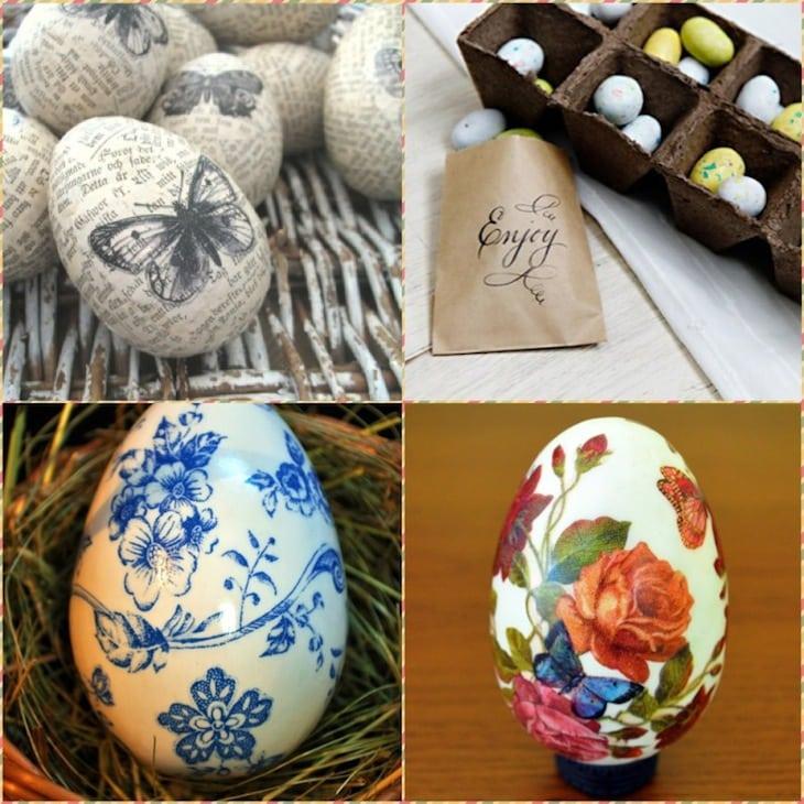 Яйцо на пасху своими руками интересные 69