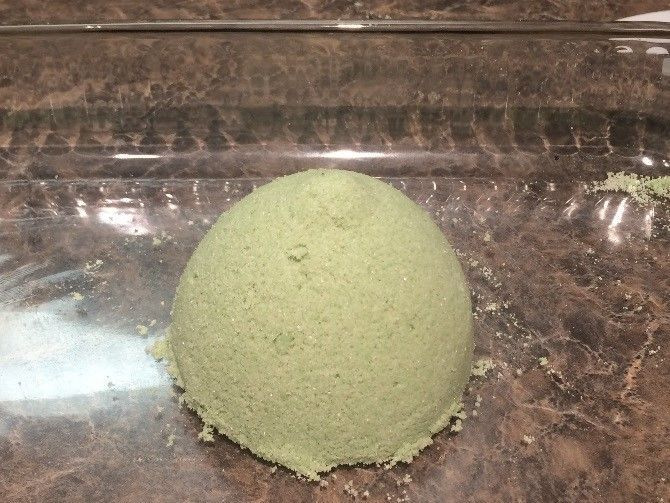 kinetic sand at home
