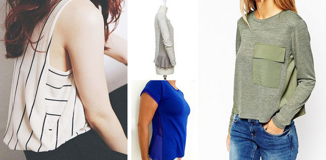 как расширить или удлинить одежду варианты и идеи для реализации