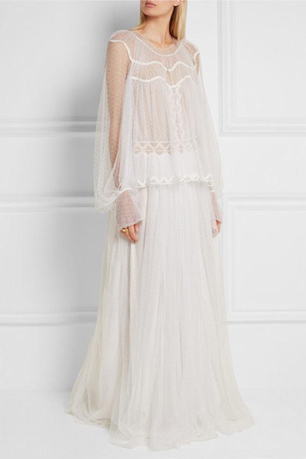 29 свадебных платьев, ради которых стоит сыграть свадьбу
