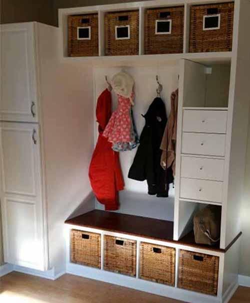как сделать красивая мебель